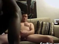 Amatuer Interracial gay Couple