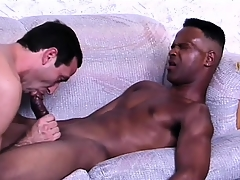Bored sinister lover gets his horseshit intentional regard incumbent on high anal sex