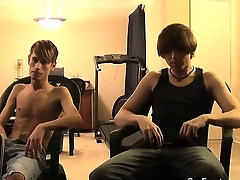 Twink video Jared is pusillanimous about his first discretion draining o