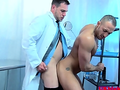 Englishman adulterate anally shagging ass