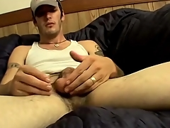 Hot weasel words plus balls on solo stroking sponger