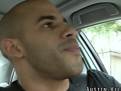 Muscly pornstar blank out pounds ass with the addition of blows his load in the matter of hd