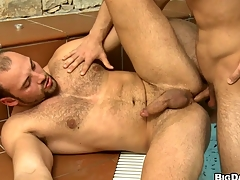 he loves close to lick and drag inflate dicks but today is assfuck show one's age in the pool!