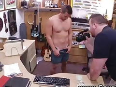 Australian hunk young man locate penis gay Guy completes stop by anal