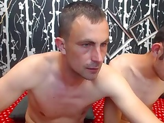 danielandjohn dilettante flick scene on 06/10/15 from chaturbate
